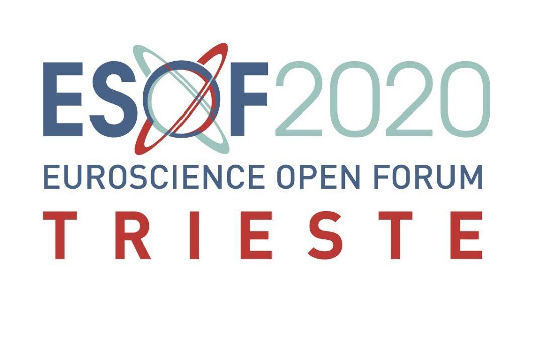 Kyma a ESOF 2020