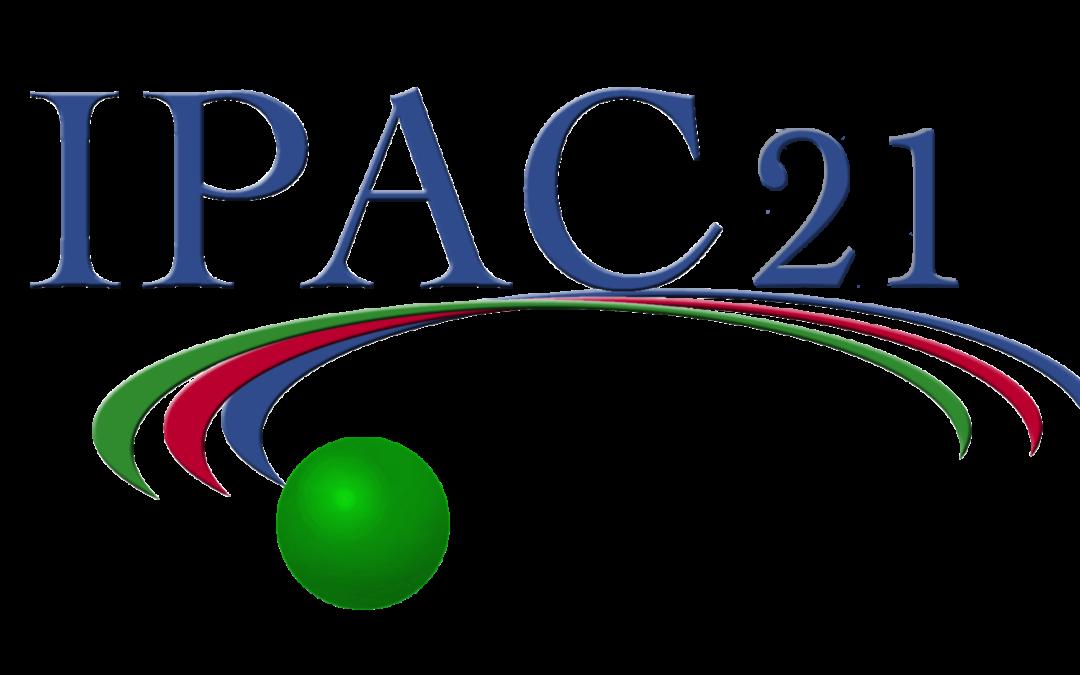 Kyma all'IPAC '21 (24-28 Maggio 2021)